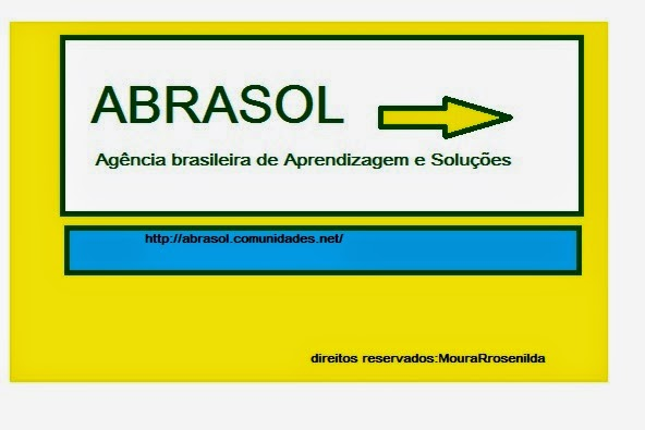 ABRASOL- Agência Brasileira  de Aprendizagem e Soluções