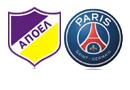 APOEL Nikosia - Paris St. Germain