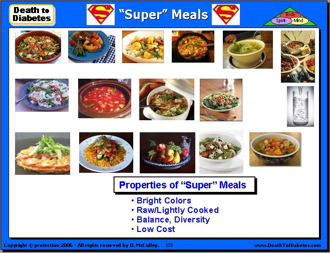 your diabetic diet and you how to live a long and healthy life with