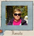 Renata - Guest Designer