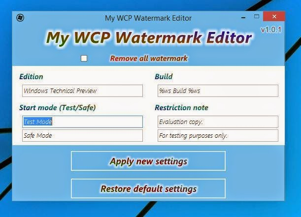 http://www.freesoftwarecrack.com/2014/10/windows-10-watermark-remover-download.html