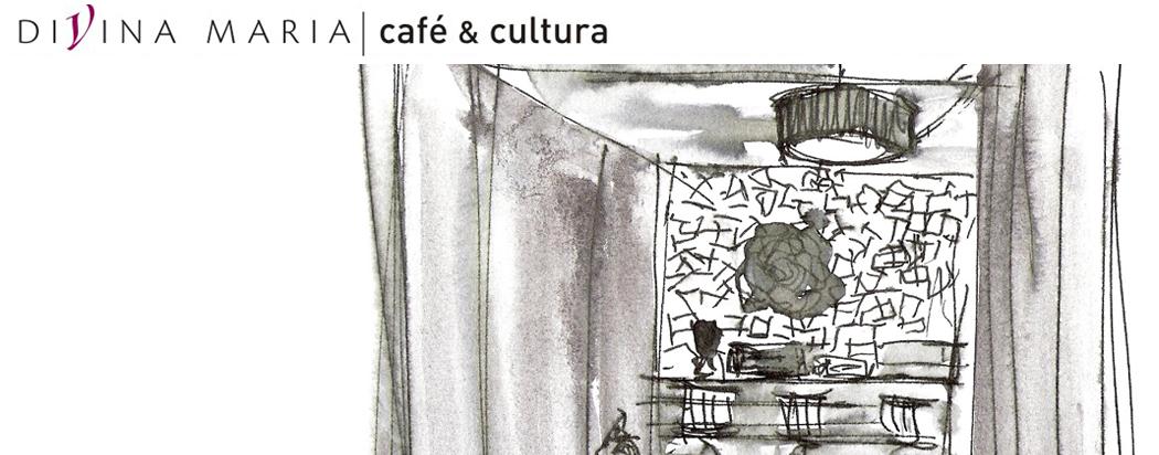 Divina Maria Café e Cultura