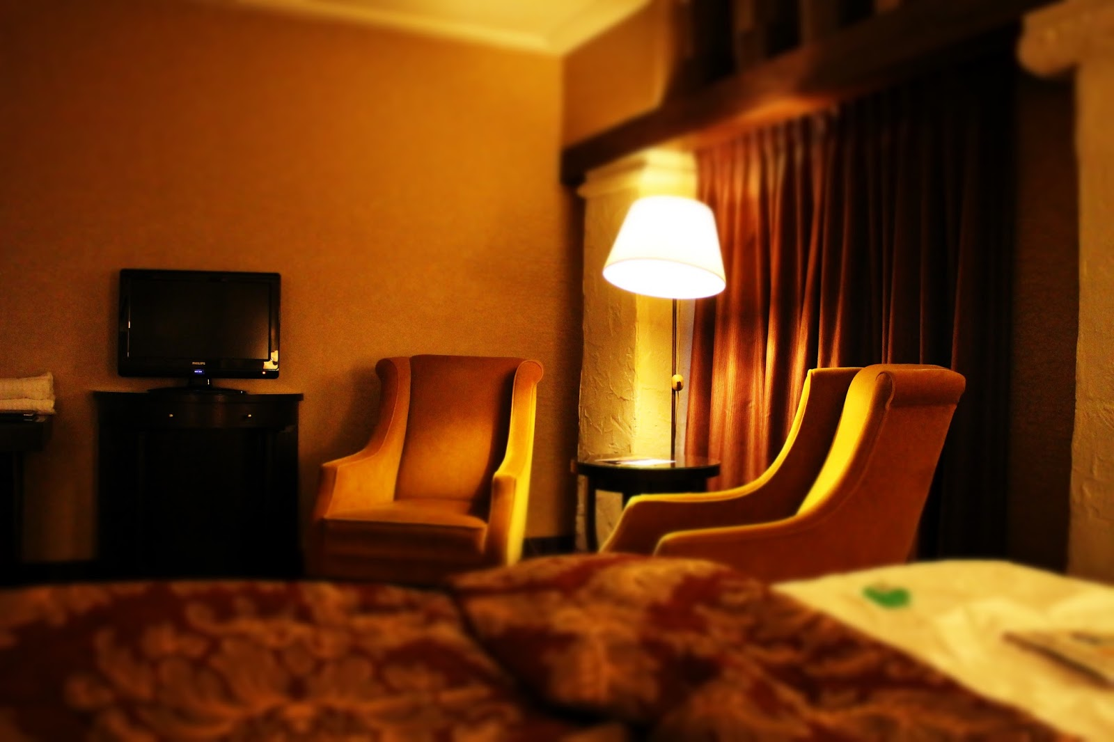 Grand Hotel Casslebergh Bruges Belgium