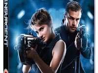 Download Gratis Film Insurgent 2015