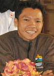 Ketum PC PMII Balam 2013-2014