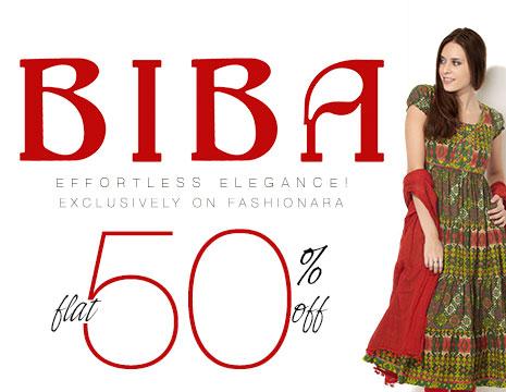 Biba changes the conversation again