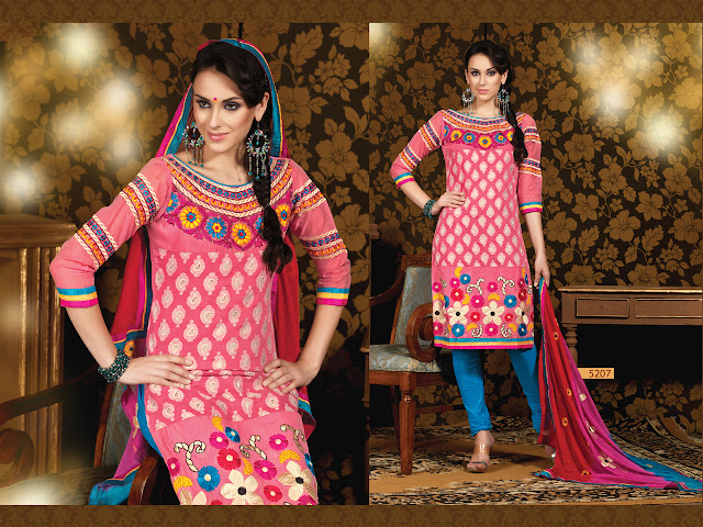 Designer Salwar Kameez Suits, Party Wear Churidar Salwar Kameez in Bhopal