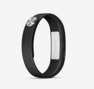 Buy Sony SmartBand SWR10 For Android 4.4 at Rs. 4599