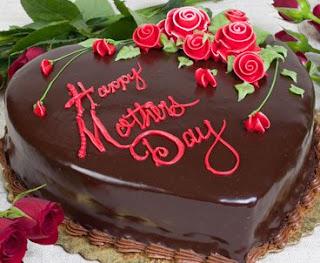 Receta de cake de chocolate