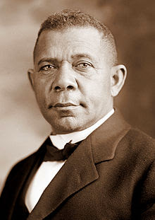 The Late, Great Booker T. Washington