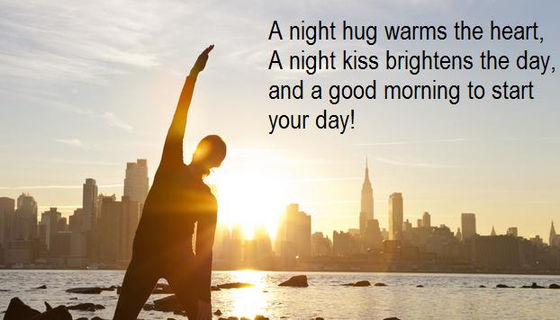 Contoh Ucapan Selamat Pagi Dalam Bahasa Inggris 7