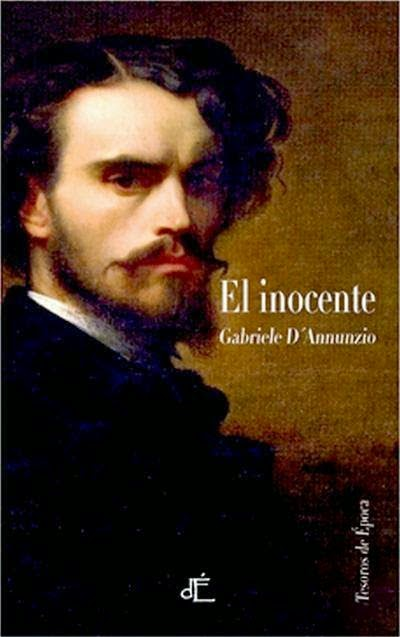 El inocente - Gabriele D´Annunzio (1892)