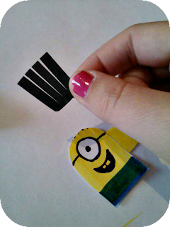 despicable me minion craft idea