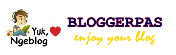 BLOGGERPAS - Enjoy Your Blog