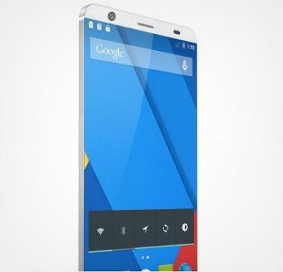 Elephone P9000 para el 2016