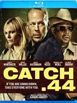 Filme Poster Catch .44 BRRip XviD & RMVB Legendado