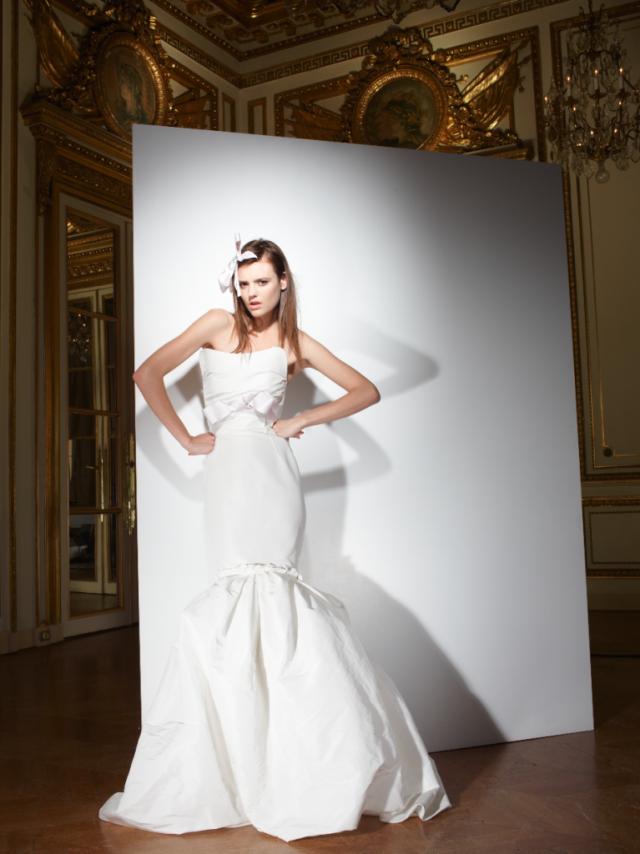 Hermosos vestidos de novias | Colección Lanvin Blanche