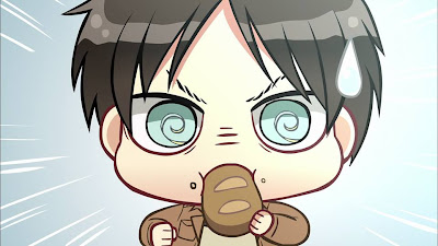 Shingeki no Kyojin Special 1 Subtitle Indonesia
