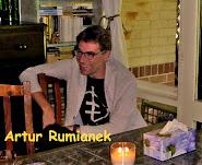 Artur Rumianek - prowadzenie i mix