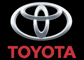 download Logo Toyota Vector