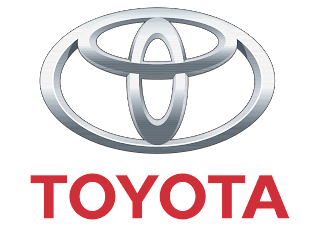 Toyota Logo Vector (High Quality)