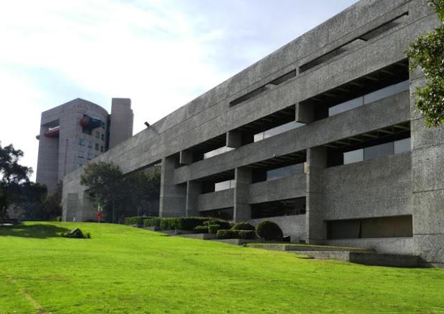 Apuntes revista digital de arquitectura arq teodoro for Arquitectos y sus obras