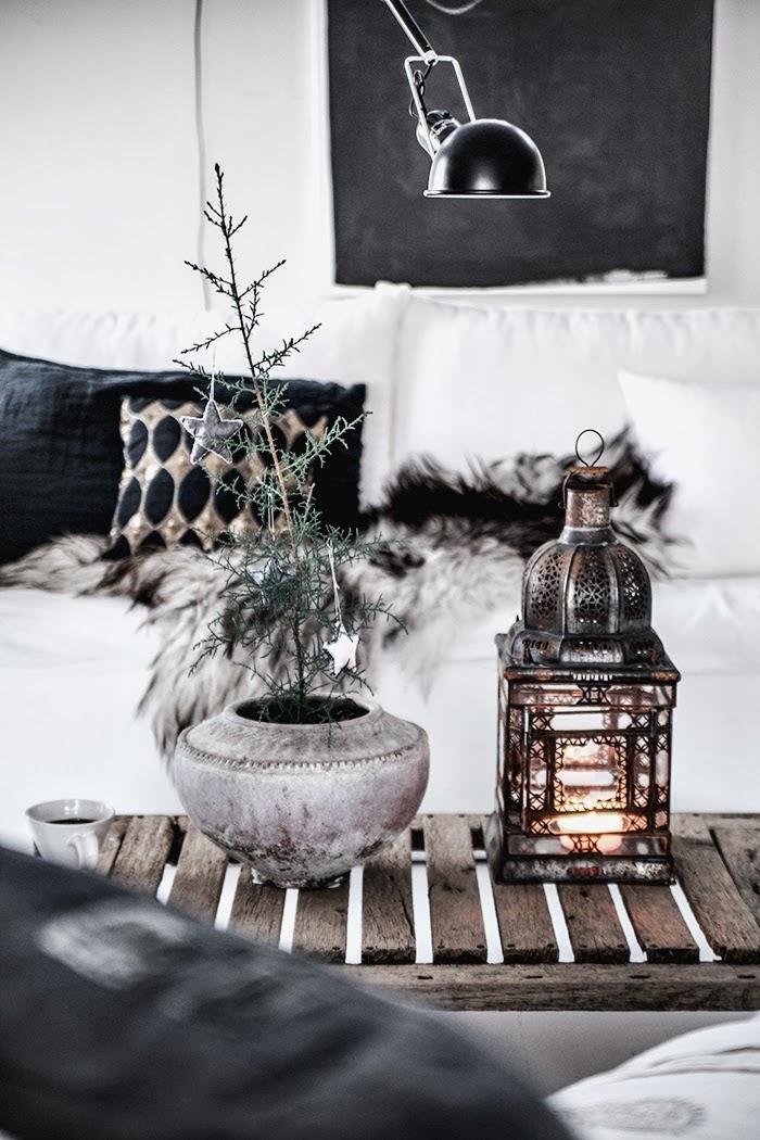Navidad n rdica blog de decoraci n diy ideas low cost - Blog decoracion navidad ...