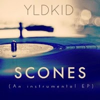 YLDKID - Scones (Real Hip-hop)