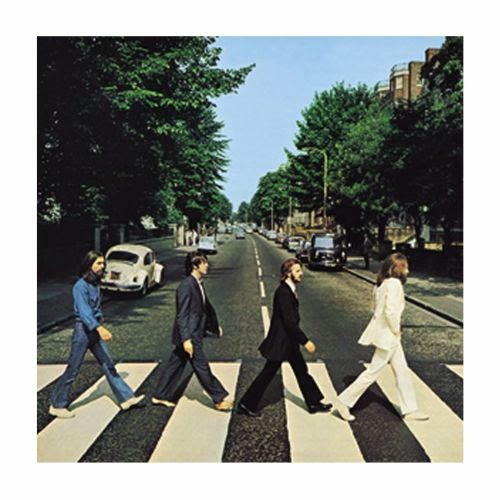Special of the day: The Beatles - Here Comes The Sun
