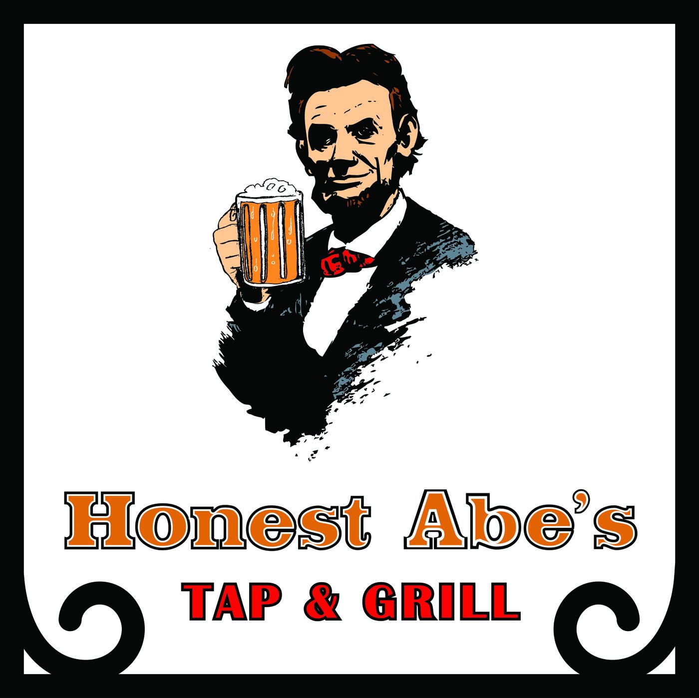 Honest Abe 39 S Signage Customartstuff