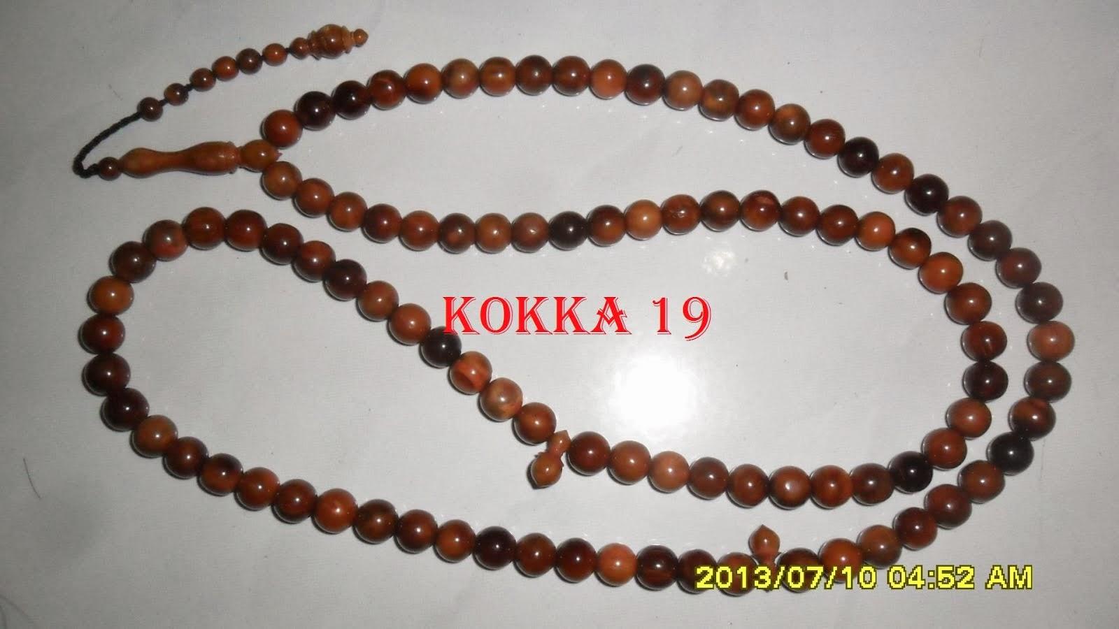 KOKKA 19