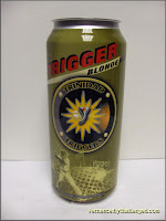 Trigger Blonde Ale