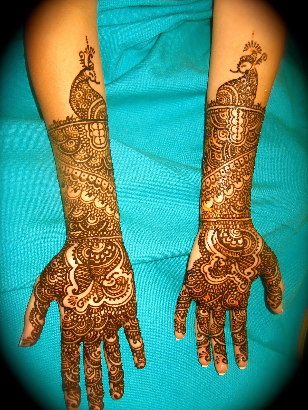 Mehndi Designs Hands S Free Download : Best mehndi designs dulhan for hands free