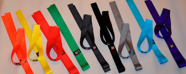 LBEB Weightlifting straps