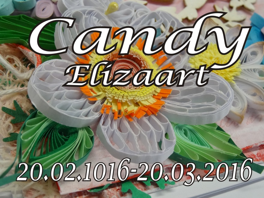 Candy Elizy Art