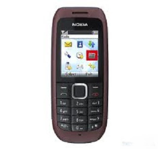 Nokia 1616 RH-125 flash File