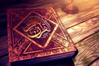 titip sedekah Al Quran
