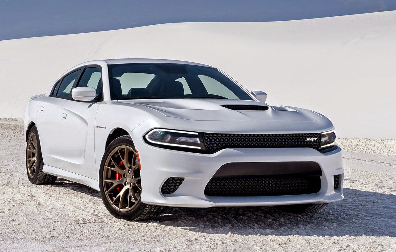 Dodge Charger Hellcat Review First Drive