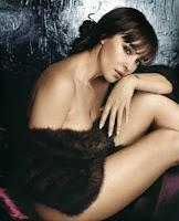 Monica Bellucci Actress Model