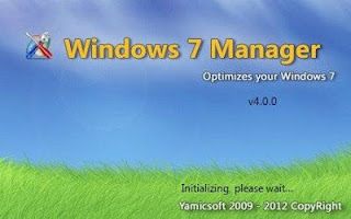 Windows 7 Manager 4.1.1 Portable