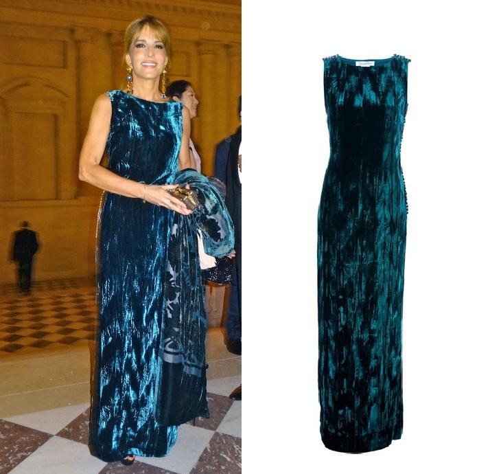 Dia mundial del vestido 21 de noviembre