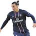 Membuat Menu Blog Menggunakan Gambar Zlatan Ibrahimovic's