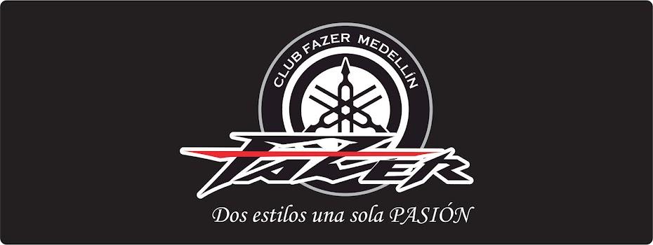 CLUB FAZER MEDELLIN