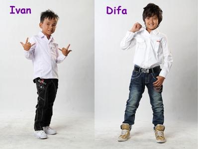 Ivan & Difa
