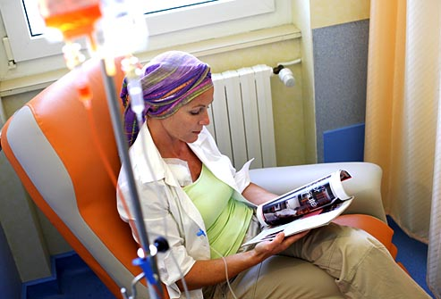 Breast cancer effectiveness chemotherapy your place