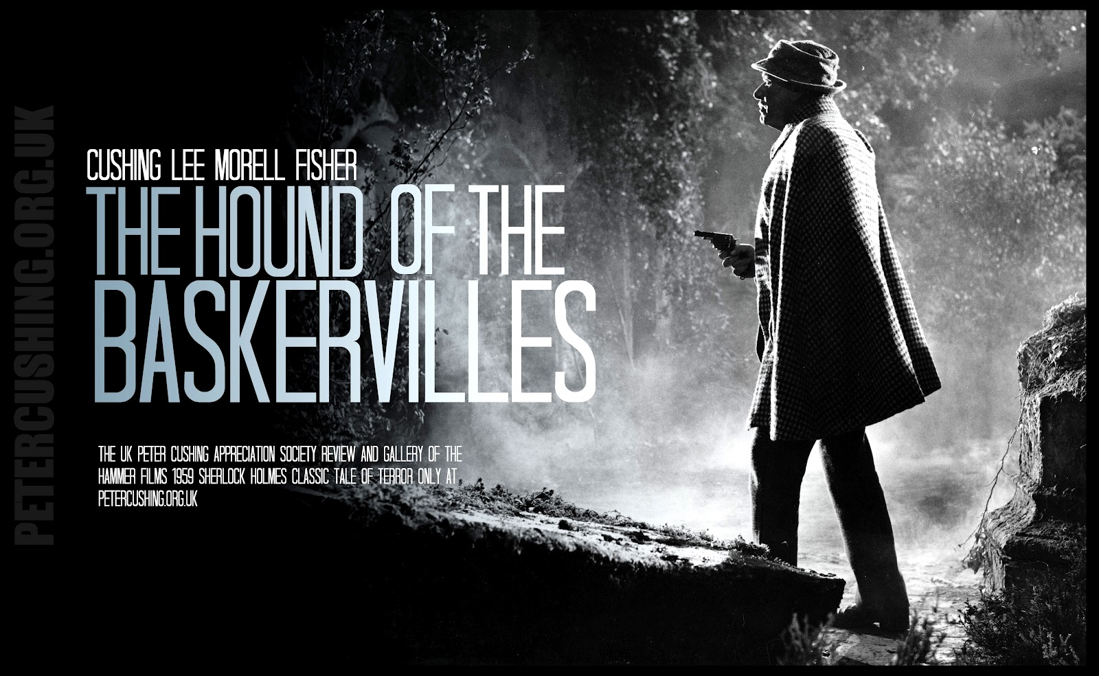 'The Hound of the Baskervilles' by Arthur Conan Doyle