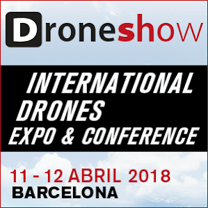 CANCELADO the Drone Show 2018