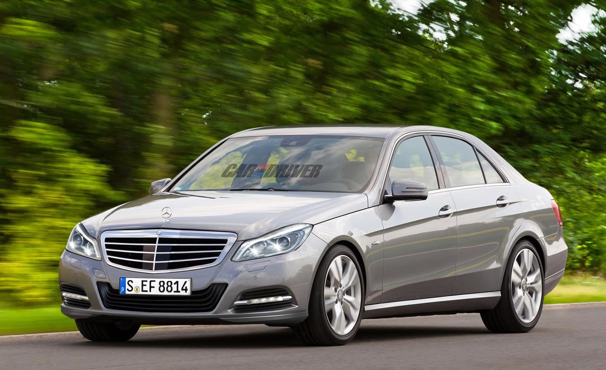2014 mercedes benz e class owner manual pdf for Mercedes benz 2014