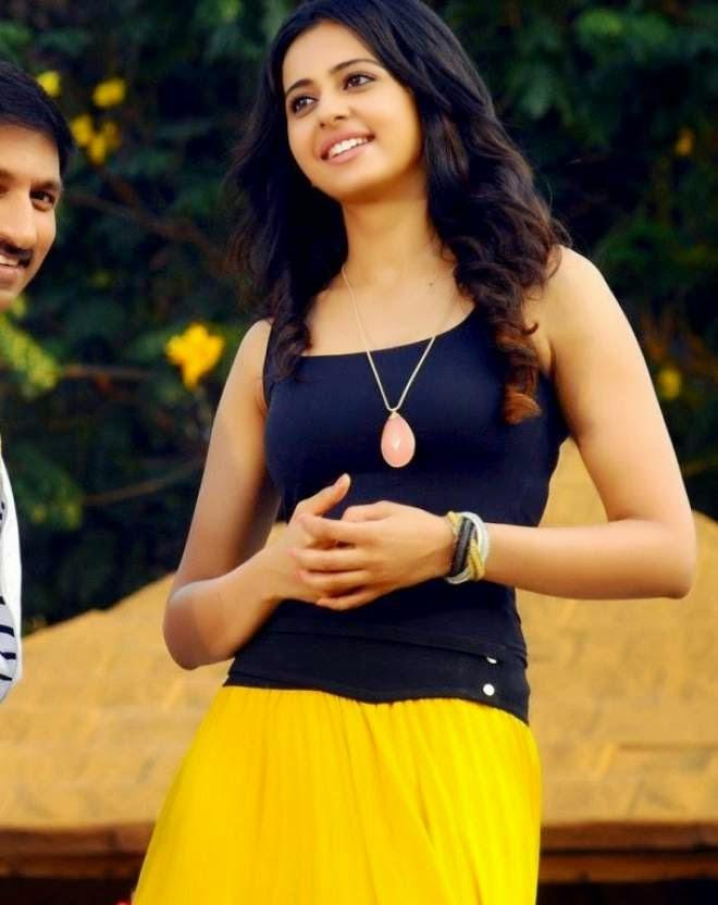 Kick 2 Heroine Rakul Preet Singh Spicy Photos