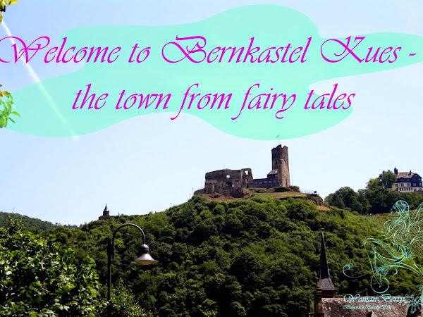 PHOTOPOST | Bernkastel Kues (Travel Story)